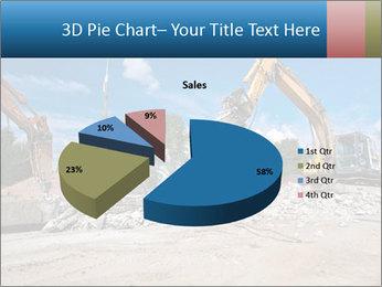Demolition PowerPoint Templates - Slide 35