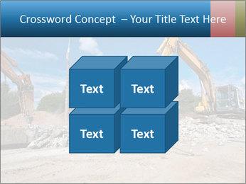 Demolition PowerPoint Templates - Slide 39