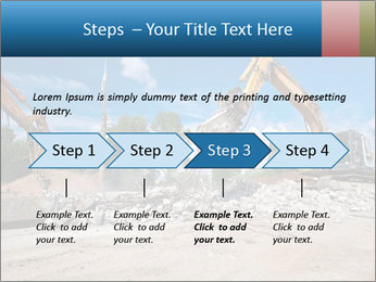 Demolition PowerPoint Templates - Slide 4