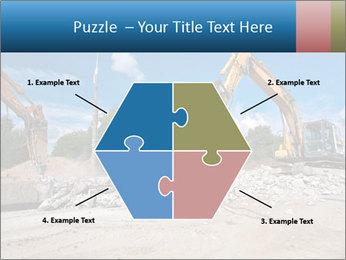 Demolition PowerPoint Templates - Slide 40