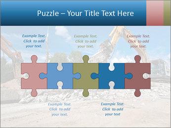 Demolition PowerPoint Templates - Slide 41