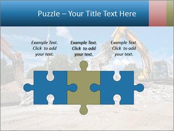 Demolition PowerPoint Templates - Slide 42