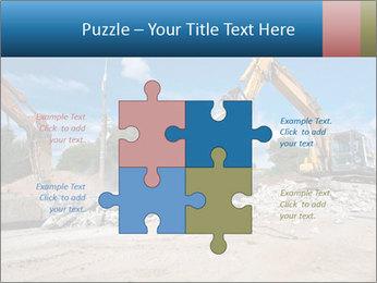 Demolition PowerPoint Templates - Slide 43