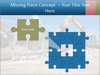 Demolition PowerPoint Templates - Slide 45