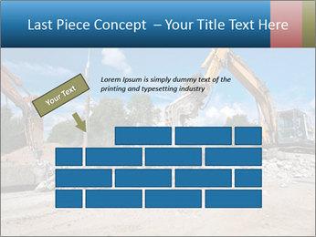 Demolition PowerPoint Templates - Slide 46