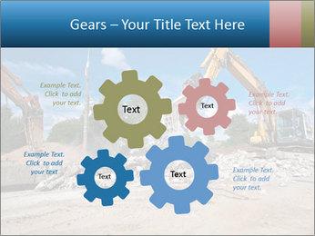 Demolition PowerPoint Templates - Slide 47