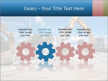 Demolition PowerPoint Templates - Slide 48