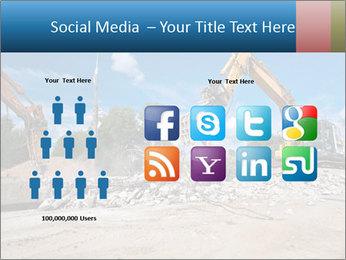 Demolition PowerPoint Templates - Slide 5