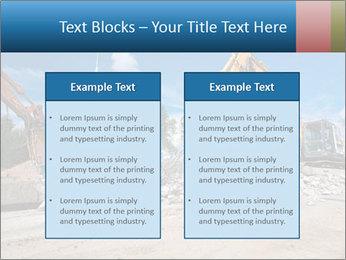 Demolition PowerPoint Templates - Slide 57