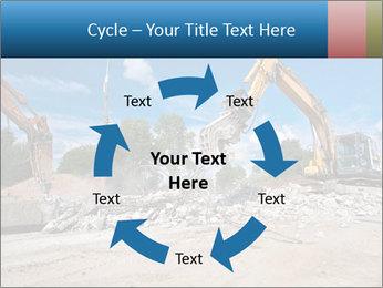 Demolition PowerPoint Templates - Slide 62