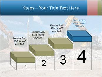 Demolition PowerPoint Templates - Slide 64