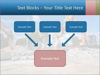 Demolition PowerPoint Templates - Slide 70