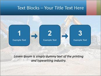 Demolition PowerPoint Templates - Slide 71