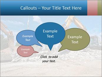 Demolition PowerPoint Templates - Slide 73