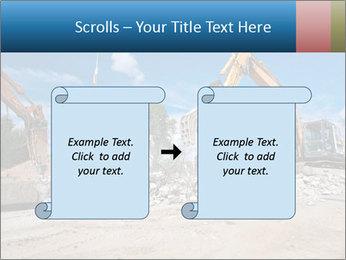 Demolition PowerPoint Templates - Slide 74