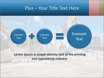 Demolition PowerPoint Templates - Slide 75