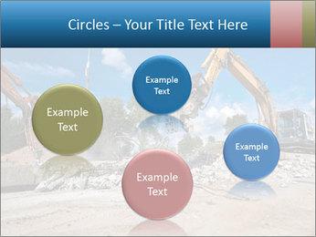 Demolition PowerPoint Templates - Slide 77