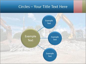 Demolition PowerPoint Templates - Slide 79