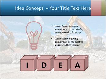 Demolition PowerPoint Templates - Slide 80
