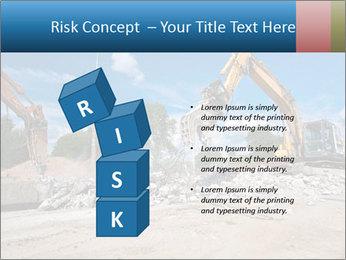 Demolition PowerPoint Templates - Slide 81