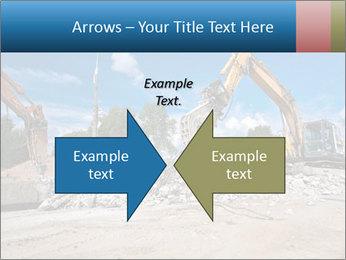 Demolition PowerPoint Templates - Slide 90