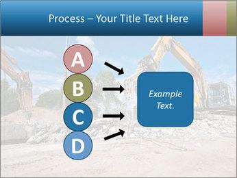 Demolition PowerPoint Templates - Slide 94