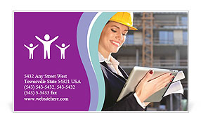 0000092871 Business Card Templates