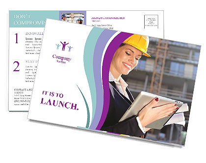 0000092871 Postcard Template