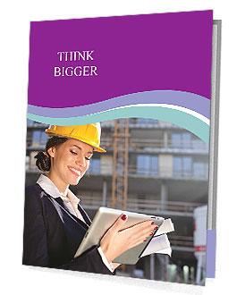 0000092871 Presentation Folder