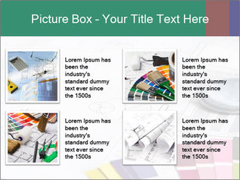 Decorating tools PowerPoint Templates - Slide 14