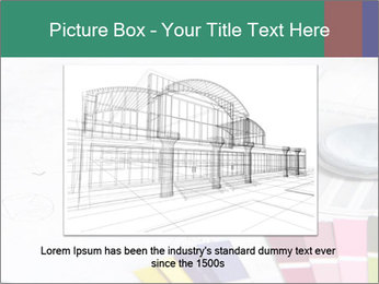 Decorating tools PowerPoint Template - Slide 15