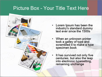 Decorating tools PowerPoint Templates - Slide 17