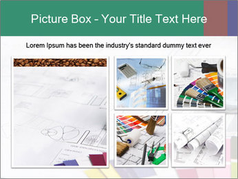 Decorating tools PowerPoint Templates - Slide 19