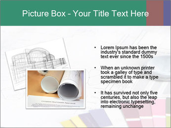 Decorating tools PowerPoint Template - Slide 20