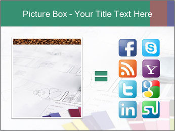 Decorating tools PowerPoint Template - Slide 21