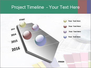 Decorating tools PowerPoint Template - Slide 26