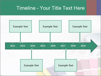 Decorating tools PowerPoint Templates - Slide 28