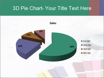 Decorating tools PowerPoint Templates - Slide 35