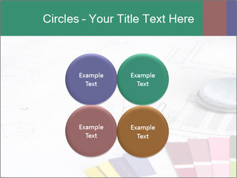 Decorating tools PowerPoint Template - Slide 38