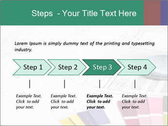 Decorating tools PowerPoint Template - Slide 4