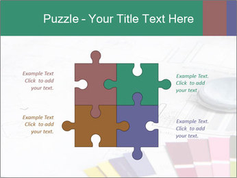 Decorating tools PowerPoint Templates - Slide 43