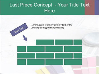 Decorating tools PowerPoint Templates - Slide 46