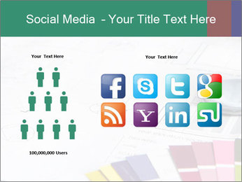Decorating tools PowerPoint Template - Slide 5