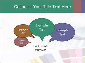 Decorating tools PowerPoint Templates - Slide 73