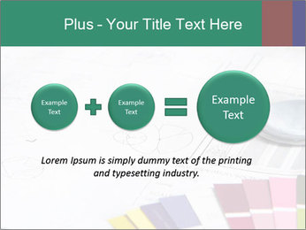 Decorating tools PowerPoint Templates - Slide 75