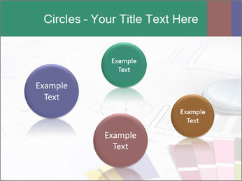 Decorating tools PowerPoint Templates - Slide 77