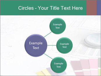 Decorating tools PowerPoint Template - Slide 79