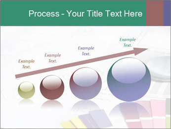 Decorating tools PowerPoint Template - Slide 87