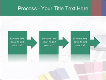 Decorating tools PowerPoint Template - Slide 88