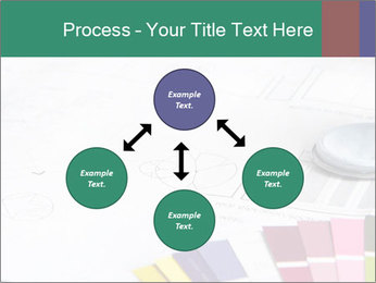 Decorating tools PowerPoint Template - Slide 91